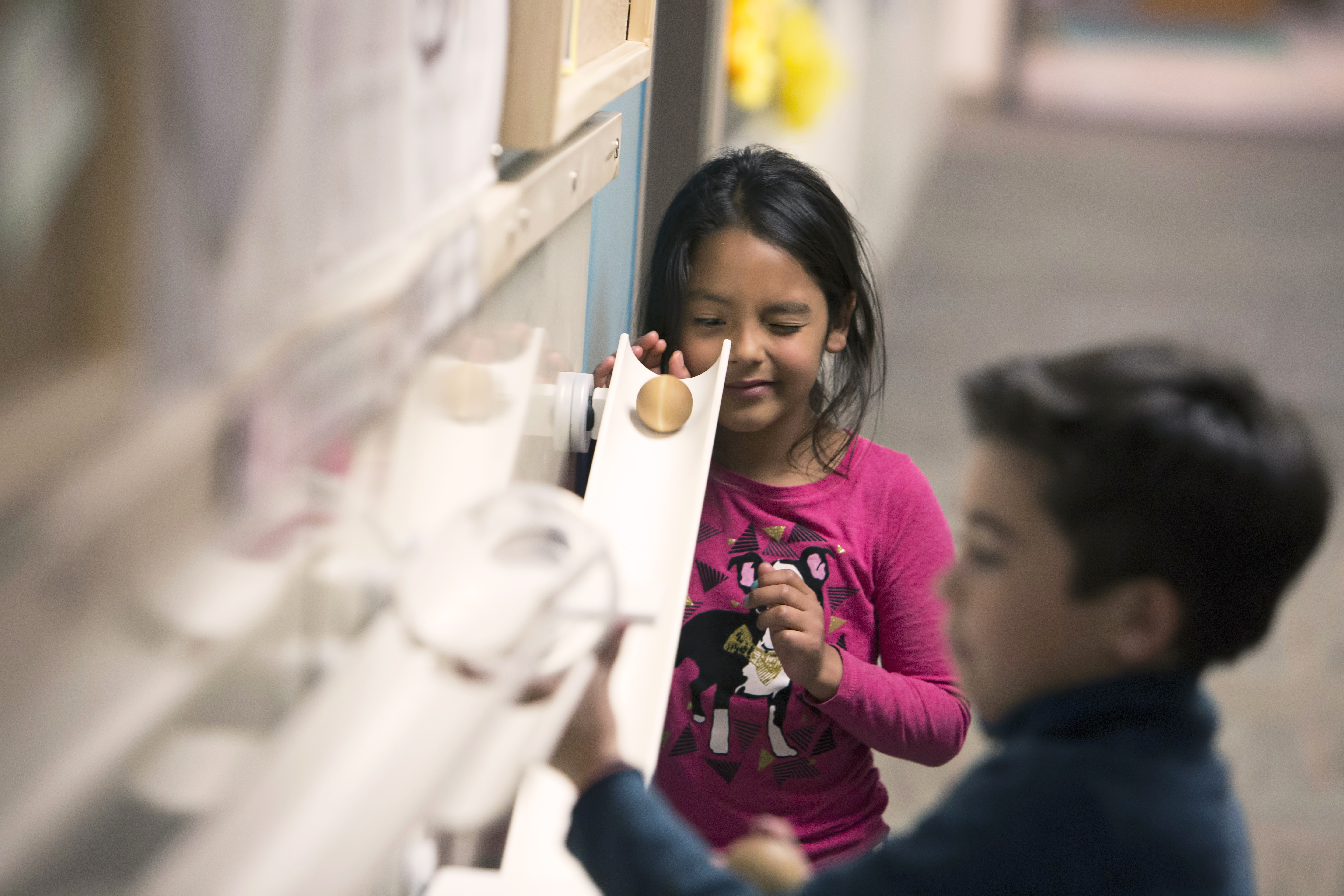 pread throughout St. Vrain Valley Schools after being introduced in a high school STEM academy. The Colorado district will open a new elementary school focused on the approach in the 2018-19 school year.