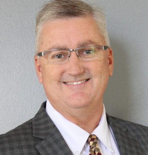 Charlie Jimmerson, Director of Technology, Marshall County Public Schools, Alabama