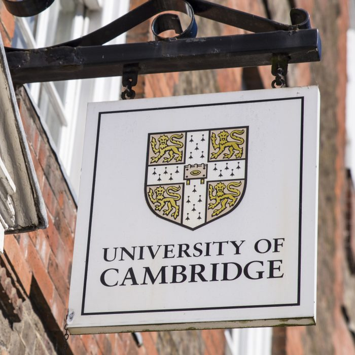 Cambridge makes inroads in U S  education | District Administration