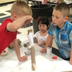 NGSS science promotes phenomena-based learning