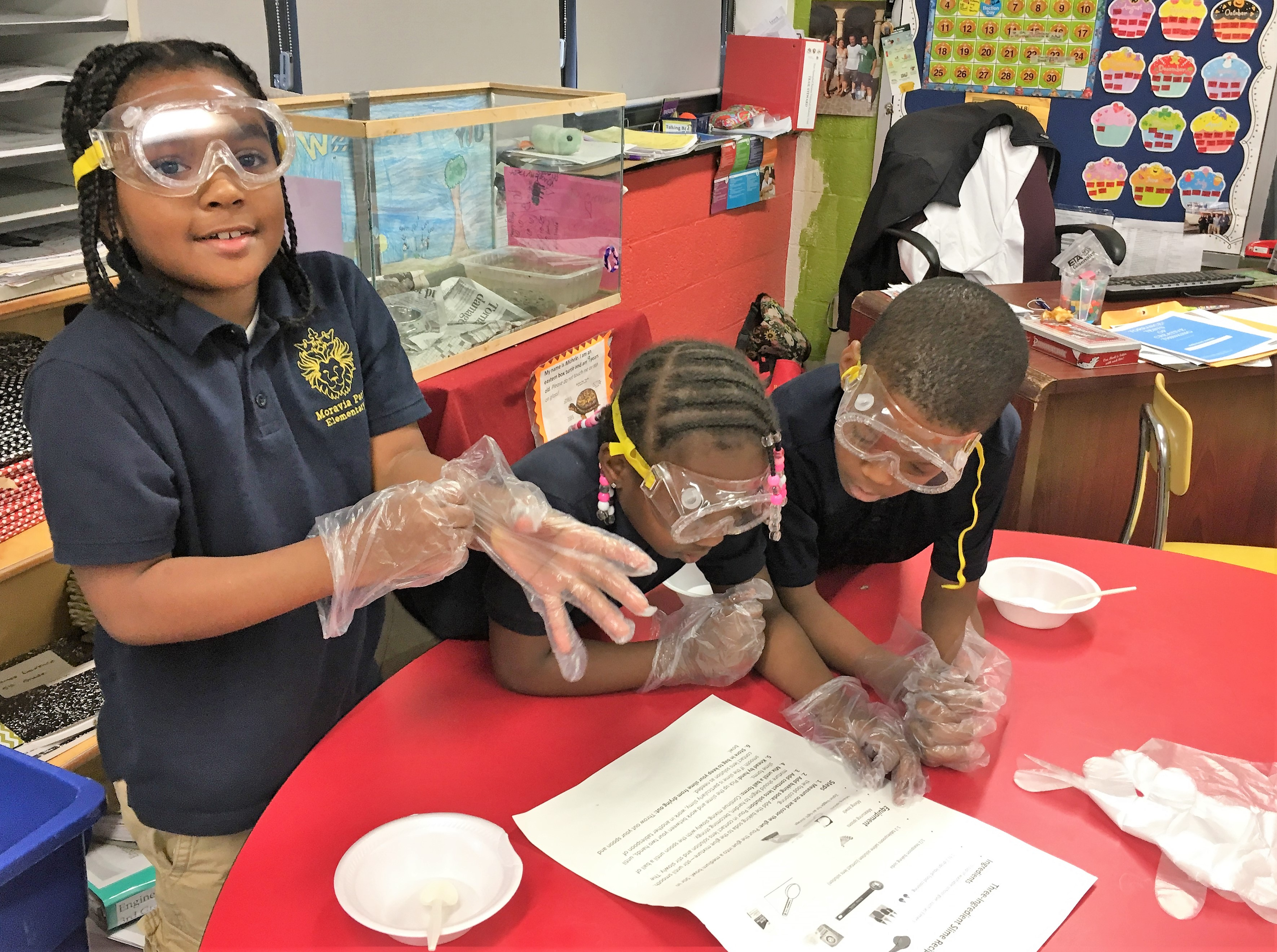 Gifted and talented diversification in Baltimore City Public Schools means screening all children for advanced instruction as early as kindergarten.