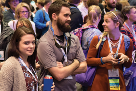 Highlights and insights from FETC 2019.