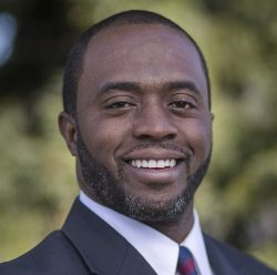 Tony Thurmond, California State Superintendent of Public Instruction