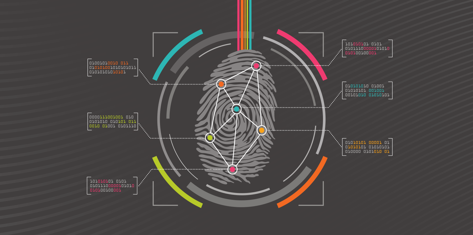 Biometric technology may strengthen school safety. It may also offer a more efficient system for identity checks, attendance taking and bookkeeping.