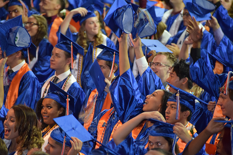 The School District of Lee County in Florida created the position of dropout coordinator in 2017 to keep students on track for finishing high school.