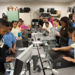 Tech recycling or refurbishing? Schools must decide on devices