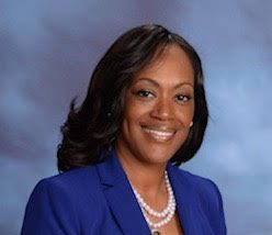 Catherine Edmonds will become superintendent of Elizabeth City-Pasquotank Public Schools on July 1.