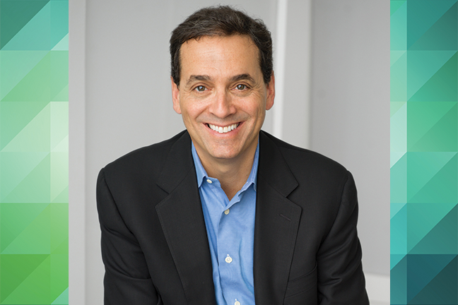 Best-selling author Daniel Pink to give opening keynote at