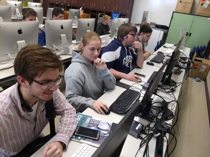 The esports team at Carey Exempted Village School District in Ohio received $5,000 from administrators to build six computers from scratch to use in practice and competition.