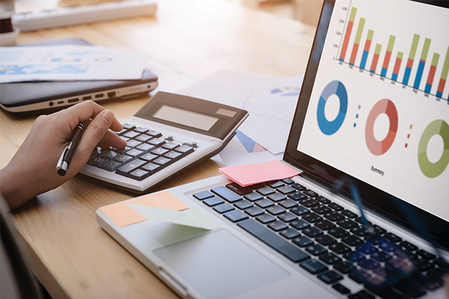 Budgeting and maximizing the IT annual budget must be one of the CIO's main priorities in order to develop and maintain a successful, high-achieving district IT organization. (gettyimages.com: Yok46233042)