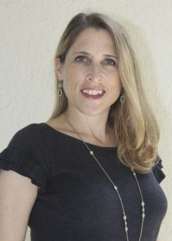 Rebecca Pinchevsky is the director of curriculum and instruction at the nonprofit Center for Creative Education in West Palm Beach, Florida.