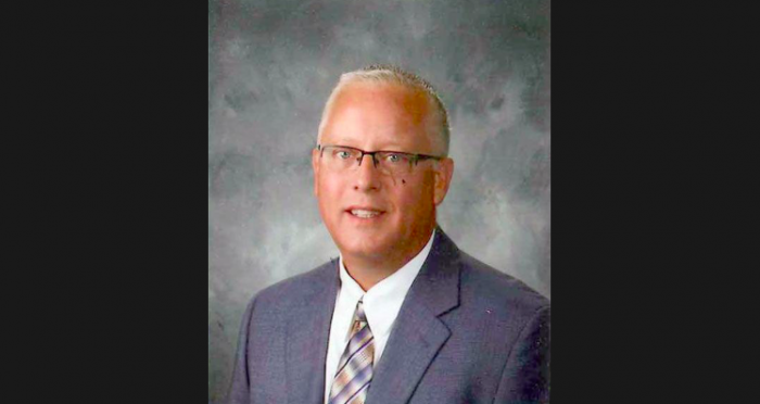 Bill Fritcher (pictured) will take over leadership of the Neoga district in Illinois, succeeding Superintendent Ben Johnson.