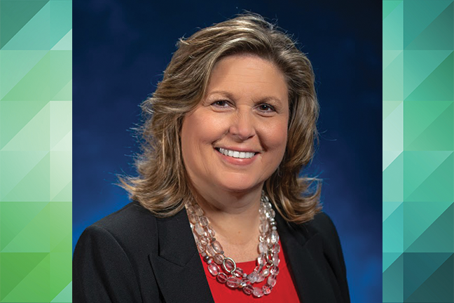 Kristy Sailors is the director of educational technology for Houston ISD.