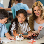 How to transform technology departments to be focused on teaching and learning