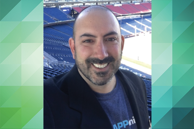 Matthew X. Joseph is director of curriculum, instruction and assessment for Leicester Public Schools in Massachusetts, and a featured speaker at FETC.