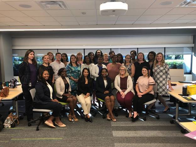 Special education professional development in Fulton County Schools in Atlanta is now guided by a team of 22 instructional coaches tasked with helping teachers boost student achieveament.