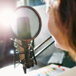 How to harness the power of podcasts