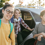 How ride-hailing is transforming school transportation