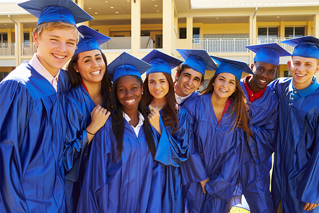 Lakota Local School District has one of the best credit recovery programs. TheCareer Readiness Academythere offers a small, personalized learning environment for students who need extra academic support.