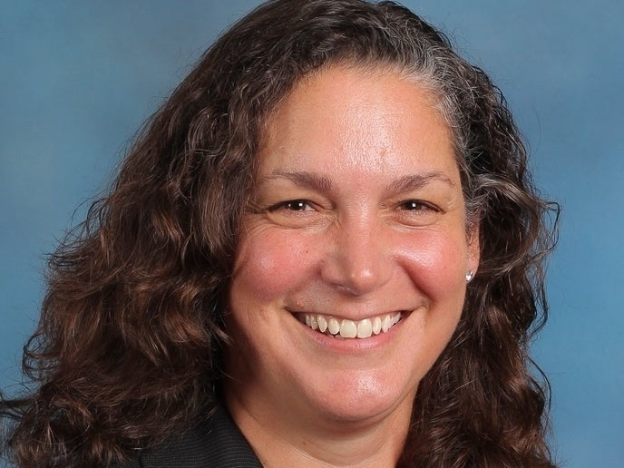 Lisa A. Small will replace retiring Superintendent Daniel E. Cates at the Township High School District 211 in Illinois.