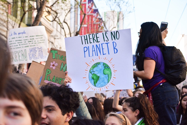 As young people mount climate strikes around the country, many students, parents and educators want more comprehensive coverage of climate change in schools, an NPR survey found.