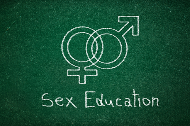 New debates about how and when sex education in schools should be taught, and what topics should be covered, come amid possible sex ed policy changes.