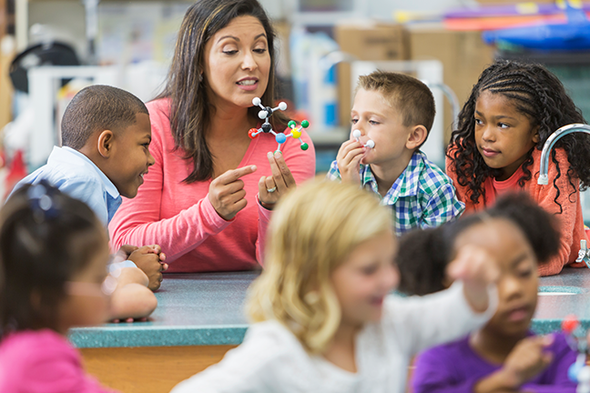 As implicit bias in education continues to fester, districts are taking a more proactive approach by providing anti-bias activities for teachers and staff.