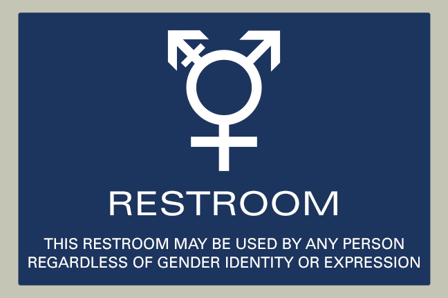 Districts are adopting transgender bathroom policies that are more inclusive after various parties file transgender lawsuits against them.