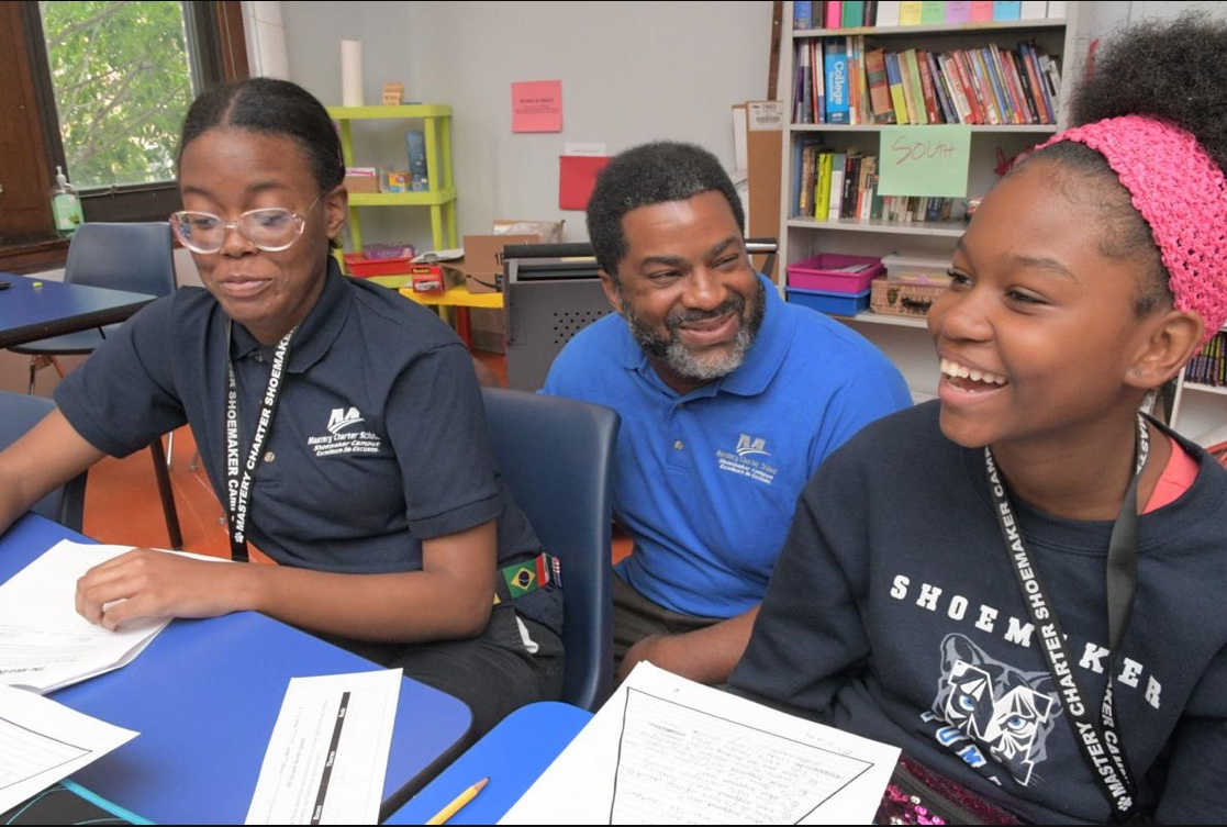 Research increasingly shows that a diverse teacher workforce leads to improved test scores and graduation rates for students of color. It also reduces absenteeism and disciplinary issues.