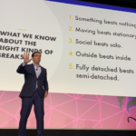 Daniel Pink's FETC keynote urges schools to rethink schedules