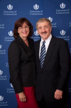 Joseph S. Renzulli is the Neag School of Education professor of gifted education and talent development, and Sally M. Reis is the Letitia Neag Morgan chair of educational psychology at the University of Connecticut.