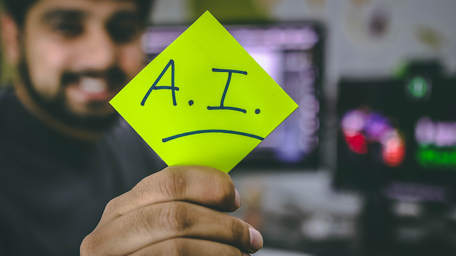 Artificial intelligence holds many benefits for education, including saving teachers time, but it's not ready to replace direct engagement with students.