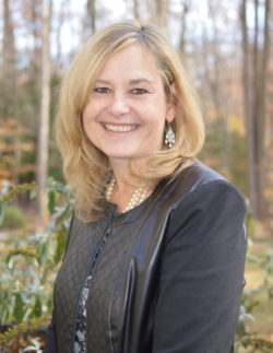 Sue Stott is a consultant for the American Association of Colleges for Teacher Education, a national alliance of educator preparation programs.