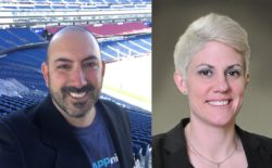 Matthew X. Joseph is director of curriculum, instruction and assessment for Leicester Public Schools in Massachusetts and a featured speaker at FETC. Christine Ravesi-Weinstein is an assistant principal at Milford High School in Massachusetts.