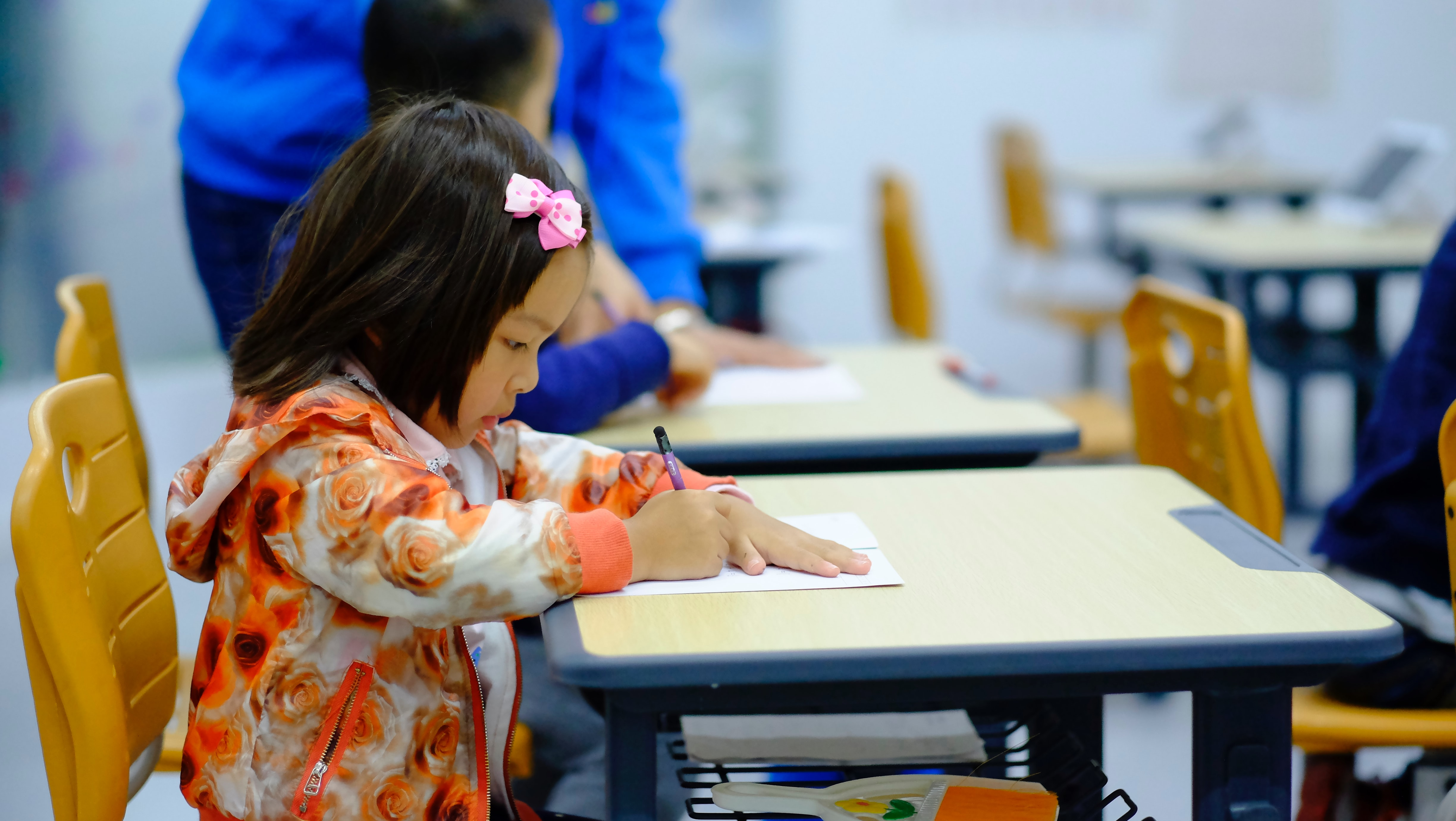 Many schools are adopting year-round schooling. However, some schools that originally switched to a year-round school schedule are reverting back to the traditional school calendar.