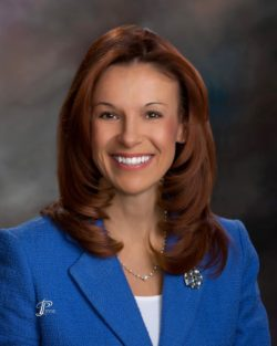 Kirsten Baesler is the state superintendent of schools for the North Dakota Department of Public Instruction.