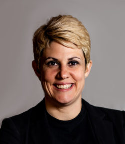 Christine Ravesi-Weinstein is an assistant principal at Milford High School in Massachusetts.