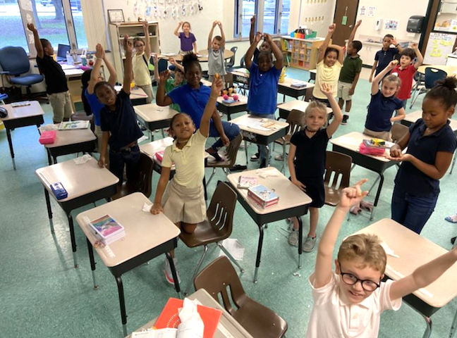 The impact of a long summer break and a longer pandemic break is going to further aggravate achievement gaps based on ethnicity and income, a Duke University education expert says.