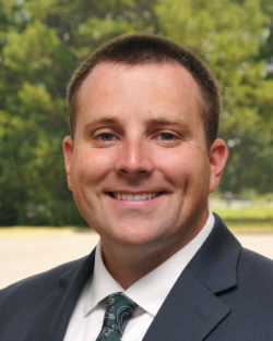 Eric Wells is the chief information officer for Muskogee Public Schools in Oklahoma.