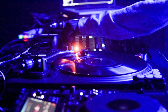 A wider music palette that includes hip-hop, rock and electronic music is an example of how music instruction has become more culturally inclusive in recent years. (GettyImages/ Eleonora Cecchini)