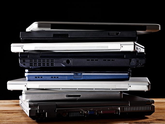 School donations are on the rise as businesses continue to send used devices so every student can access online learning but district leaders need to determine whether or not to accept donated equipment such as laptop donations.