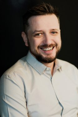 Hristo Pandjarov is Product Manager at SiteGround.