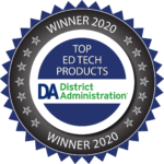Introducing the Top Ed Tech Products of 2020
