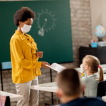 5 ideas for supporting teachers during COVID