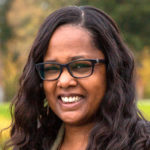 Janell Ephraim, chief equity officer, Vancouver Public Schools