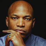 Wes Moore, author and anti-poverty advocate