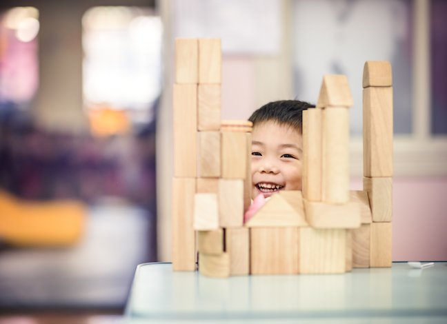 COVID has provided an opportunity to refocus on the importance of pre-kindergarten and equity in early childhood education, a new Head Start report says. (GettyImages/Leren Lu)