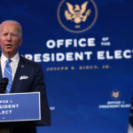 Biden's COVID-19 relief plan includes $170B for education