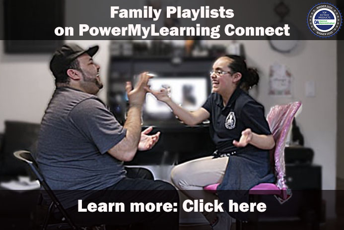 family-playlists