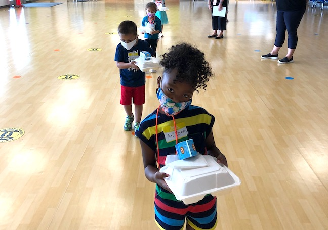 The USDA's decision allows schools to serve meals under the National School Lunch Program Seamless Summer Option, which is open to all children and maintains the nutrition standards of the standard school meal programs.